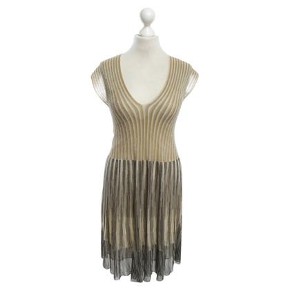 Missoni Dress with striped pattern