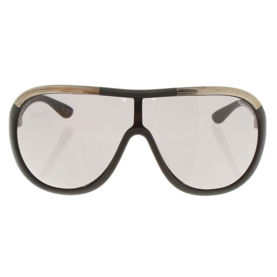 Tom Ford Mono Shade Sunglasses
