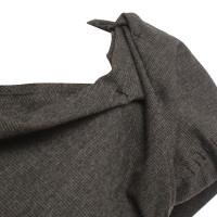 Hugo Boss Etuikleid with pattern