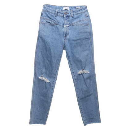 Closed Jeans in destroyed look
