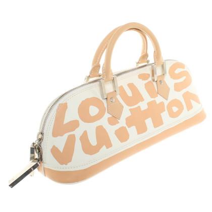 """Louis Vuitton """"Alma East West"""""""