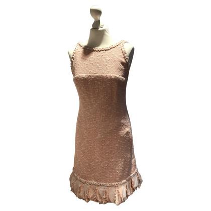 Chanel Bouclé jurk
