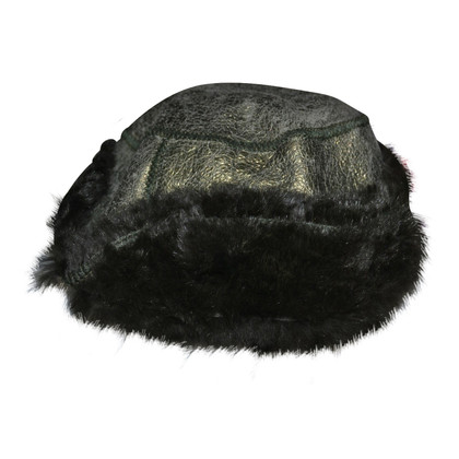 Fendi fur hat