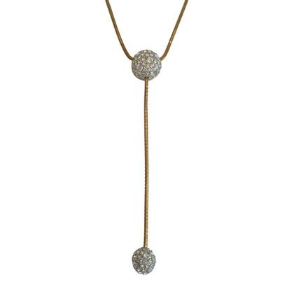 Swarovski Set di collana con orecchini