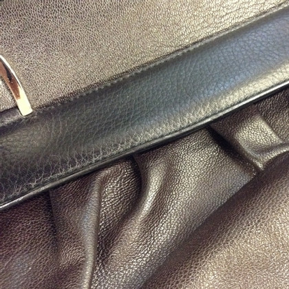 Cartier Two-coloured shoulder bag