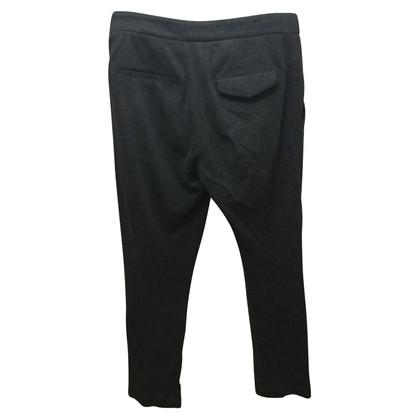 Brunello Cucinelli Grey trousers