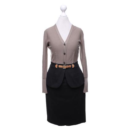 Paule Ka top and skirt
