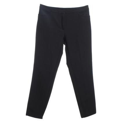 Twin-Set Simona Barbieri trousers in black