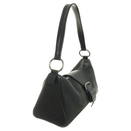 Tod's Handbag in trapezoidal shape