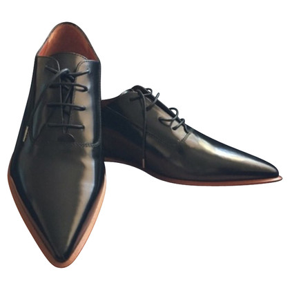 Acne scarpe stringate