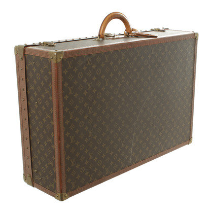 Louis Vuitton Koffer in Monogram-Canvas