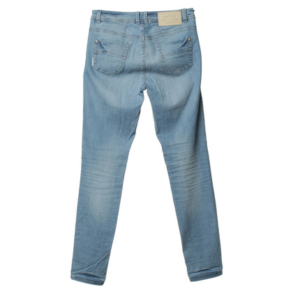 Marc Cain Skinny blu jeans