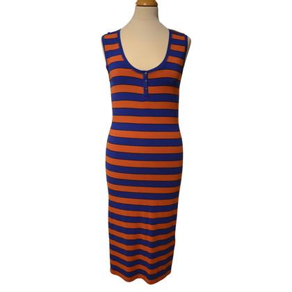 Strenesse Blue Kleid mit Streifen