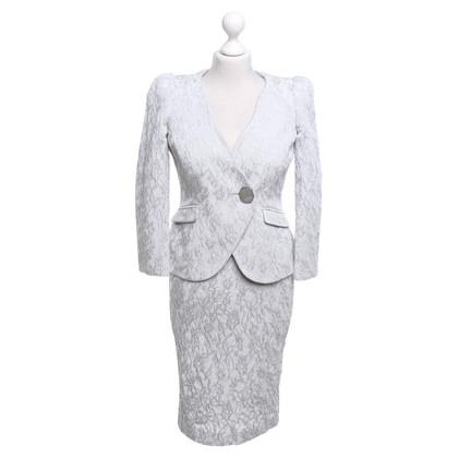 Armani Collezioni Costume in grey