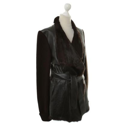 Joseph Pelliccia / giacca di lana