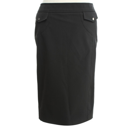 Karen Millen Pencil skirt in black