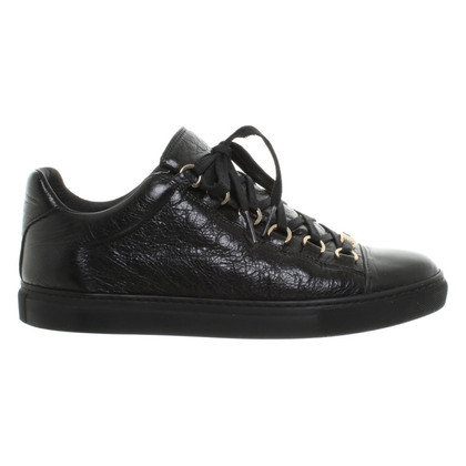 Balenciaga Sneakers in Schwarz