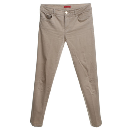 Prada Jeans in light beige