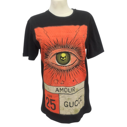 Gucci T-shirt with pattern