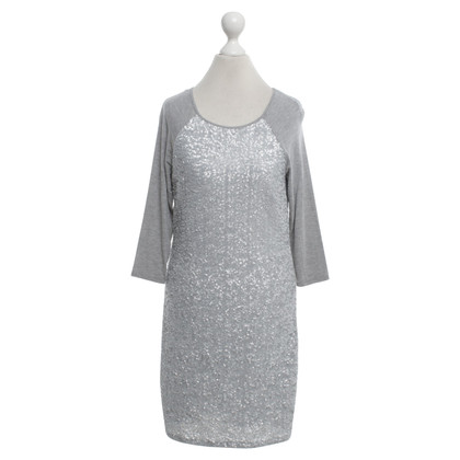 Ted Baker Sequin dress in grey