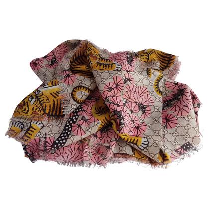 Gucci Gucci Bengal Sjaal