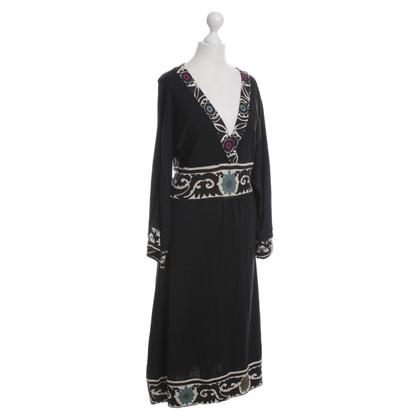 Diane von Furstenberg Cache-Coeur dress