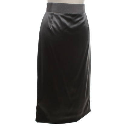 Dolce & Gabbana Satin skirt