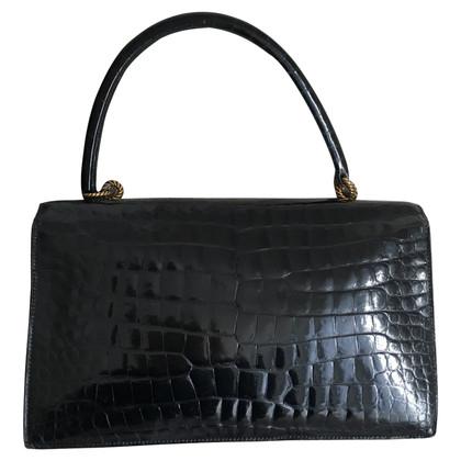 Hermès Crocodile bag