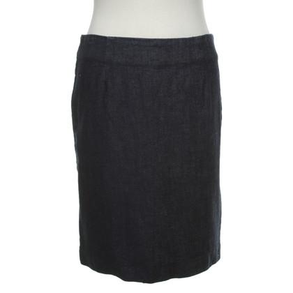 Tommy Hilfiger  Denim skirt in dark blue
