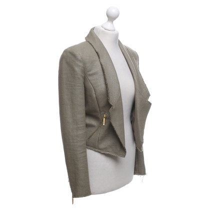Michael Kors Blazer in olive green