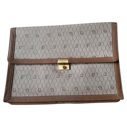 Christian Dior briefcases