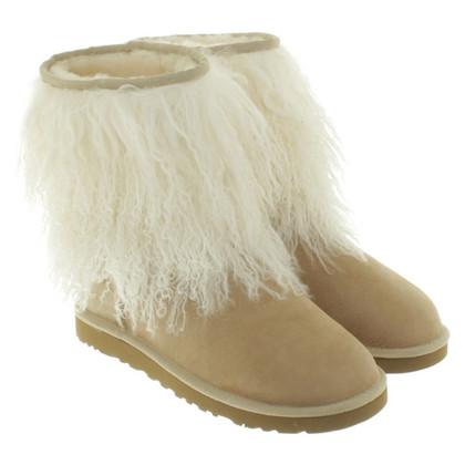 Ugg Laarzen met bont