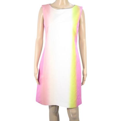 Hugo Boss Dress in multicolor