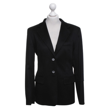 Max Mara Blazer in Black
