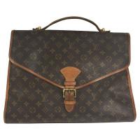 """Louis Vuitton """"Beverly Briefcase Monogram Canvas"""""""