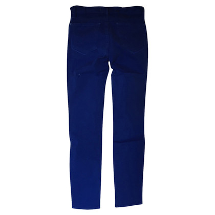 J Brand Royal blue jeans