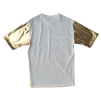 Fausto Puglisi Golden top