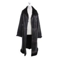 Armani Coat in vintage look