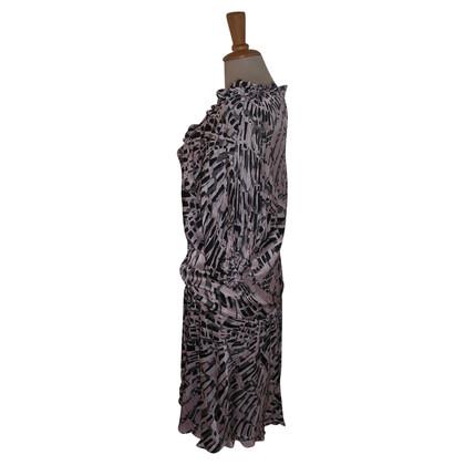 Patrizia Pepe Kleid aus Seide