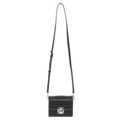 Marc Jacobs Kleine schoudertas in zwart