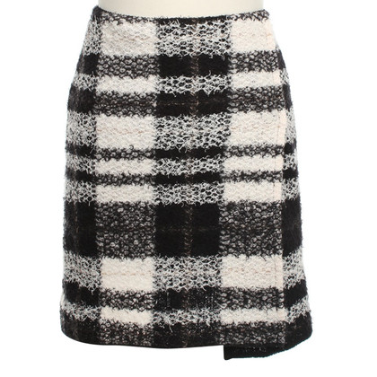 Marc Cain skirt Checked