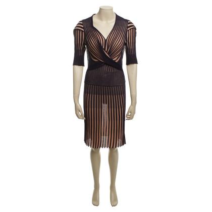 Jean Paul Gaultier Dress with pattern