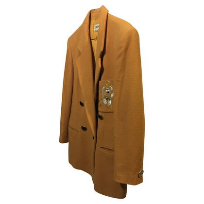 Iceberg Vintage Coat - Hollywood heroes