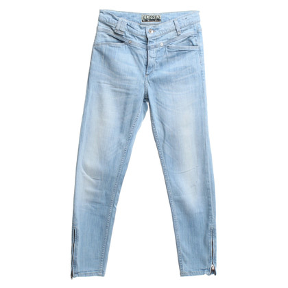 Closed Jeans in Hellblau