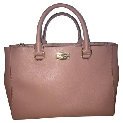 Michael Kors Handtasche in Rosa