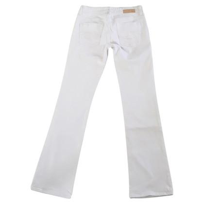 Hugo Boss Weiße Jeans