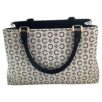 Céline Handbag with pattern
