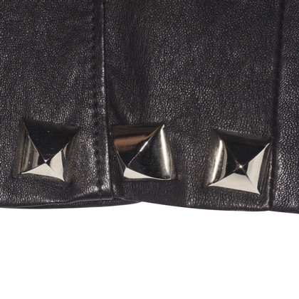 Philipp Plein leather pants