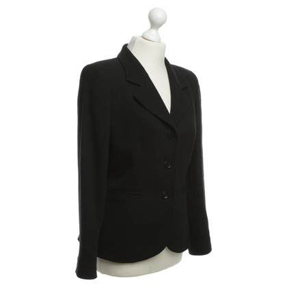 Emanuel Ungaro Blazer in black