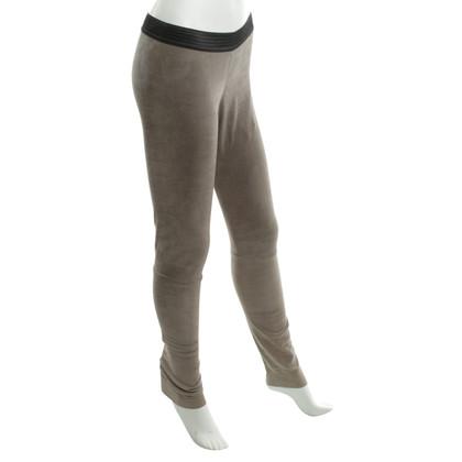 Drome Leggings en cuir